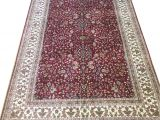 Rustic Texas Star area Rugs Amazon Com Yilong 4 X 6 Red Persian Carpet Hand Knotted oriental