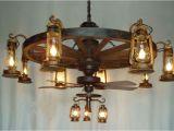 Rustic Wagon Wheel Ceiling Fan why You Should Have A Wagon Wheel Ceiling Fan In Your Home