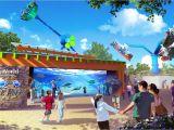San Antonio Parade Of Homes 2019 Turtle Reef Will Be 2019 Highlight at Seaworld San Antonio