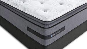 Sealy Posturepedic Deveraux Plush Pillow top Sealy Posturepedic Plus Deveraux 14 Quot Plush Euro Pillow