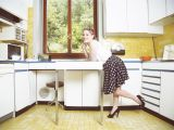 See Thru Kitchen Near Me Kitchen Trends Introduced In the 1950s
