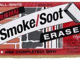 Servpro Cigarette Smoke Removal Smoke soot Eraser Sponge 1 Pack Cleaning Sponges Amazon Com