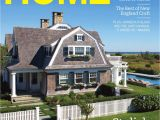 Shady Rest Bed and Breakfast Lexington Mi New England Home September October 2015 by New England Home Magazine