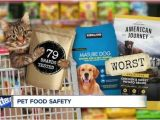 Simmons Pet Food Brands is Your Pet Food Safe some Contain toxins Lead One