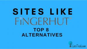 Sites Like Fingerhut No Credit Check Sites Like Fingerhut top 8 Alternatives Letstrick