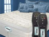 Sleep Number Bed Disassembly Instructions Amazon Com Cloud King Cloud9 Air Sleep Supreme Adjustable Bed