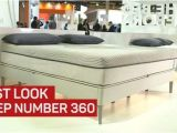 Sleep Number Bed Weight Limit Sleep Number 360 Smart Bed One News Page Video