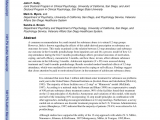 Smart Recovery Meetings In San Diego Pdf Development and Initial Validation Of A 12 Step Participation