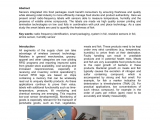 Smart Recovery Meetings In San Diego Pdf Development Of Printed Rfid Sensor Tags for Smart Food Packaging