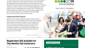 Smart Recovery San Diego Online Meetings 2018 October Aannews by American Academy Of Neurology issuu