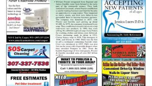 Sos Carpet Cleaning Casper Wy Tidbits Of Casper Sept 29 2016 by Alisha Collins issuu