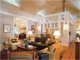 Southern Living House Plan Number 1375 Tideland Haven Historical Concepts Llc southern