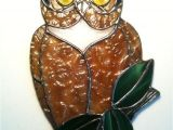 Stained Glass Patterns for Owls 181 Best Images About Stain Glass Birds Owls On