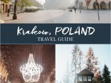 Sweet Deals Green Bay Travel Guide to Krakow Poland Living In Another Language