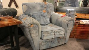 Tapiceria De Muebles En Houston Tx Very Unique Denim Chair Love It or Leave It Lvmkt Houston Tx
