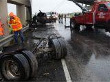 Texas Tires Abilene Tx Police Id Man Killed In Fiery Tye Crash