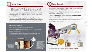 The Basic White Girl Starter Pack Amazon Com Magic the Gathering C55900000 Spellslinger Starter Kit