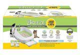 The Breeze Litter Box Reviews Amazon Com Purina Tidy Cats Breeze Cat Litter System Starter Kit