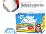 The Breeze Litter Box Reviews Amazon Com Ultra Absorb Premium Generic Cat Pad Refills for Breeze