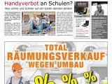 The Living Desert Coupons 2019 Der Gmunder Anzeiger Kw 03 by Sdz Medien issuu