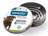 The Pet Supermarket Rock Hill Sc Seresto Flea and Tick Prevention Collar for Large Dogs 8 Month Flea
