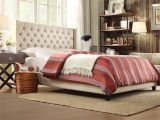 Three Posts Crawley Upholstered Platform Bed Three Posts Crawley Upholstered Platform Bed Reviews