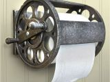 Tic Tac toe toilet Paper Holder Diy Fishing Reel toilet Paper Holder Fishing Reels Paper Holders and