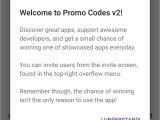 Tile App Discount Code Promo Codes V2 Un App 28 Images Setpos V2 android Apps
