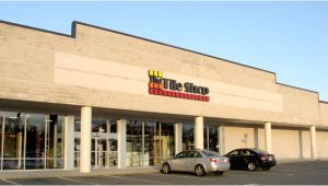 Tile Store Paramus Nj the Goldstein Group Leases 18 200 Sf at 612 Route 10 West