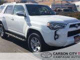 Tire Dealers Carson City Nv New 2019 toyota 4runner Sr5 In Carson City Nv Carson City toyota