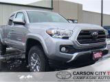Tire Dealers Carson City Nv New 2019 toyota Tacoma Sr5 4wd Access Cab Near Fernley Nv Carson
