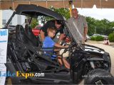 Tire Shop Branson West Mo Shootout Treasure Hunt Brings Record Crowd to Dig for Fun Charity