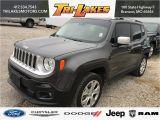 Tire Shops Branson Mo 2017 Jeep Renegade Limited Zaccjbdb7hpg16432 Tri Lakes Motors