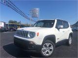 Tire Shops Branson Mo 2018 Jeep Renegade Limited Zaccjbdb7jph80771 Tri Lakes Motors