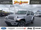 Tire Shops Branson Mo 2018 Jeep Wrangler Unlimited Sahara 1c4hjxen4jw198447 Tri Lakes