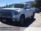Tires Plus Hwy 50 Carson City Nv New 2019 toyota Tundra Limited 4wd Crewmax In Carson City Nv