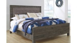 Tn Com Mattress Reviews Mayflyn Queen Panel Bed ashley Furniture Homestore Home Panel