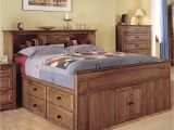 Tn.com Mattress Reviews Syrah Queen Captain S Bed by Thornwood Home Bed Bedroom