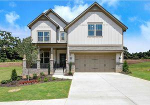 Toledo Bend Lakefront Homes for Sale 232 Cardinal Lane In Summit at towne Lake atlanta Ga Beazer Homes