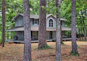 Toledo Bend Lakefront Homes for Sale 4 Bed 3 Bath Home In Burkeville for 399 000