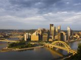 Top Family Activities In Pittsburgh Pittsburgh S Mount Washington Inclines and Overlooks