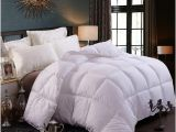 Top Rated Feather Down Comforter Aliexpress Com Buy 2016 White Pink Beige Warm Winter