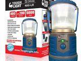 Tough Light Led Rechargeable Lantern tough Light Led Rechargeable Lantern 200 Hours Of Light