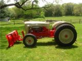Tractorshed Com for Sale 1953 ford 1953 Naa Golden Jubilee ford Tractors Pinterest