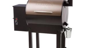 Traeger Junior Elite Review Traeger Junior Elite Pellet Grill Review