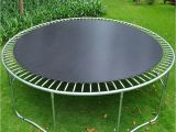 Trampoline Mat and Springs Round Trampoline Mat Spare Parts Replacement for 12 13 14