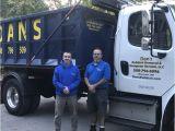 Trash Removal Worcester Ma Dan 39 S Rubbish Removal Dumpster Rental Worcester Ma