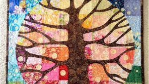 Tree Of Life Quilt Pattern Free Tree Of Life Quilt Free Quilt Patterns