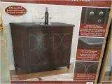 Tresanti Wine Cooler Cabinet Costco Tresanti thermoelectric Wine Cooler and Cabinet