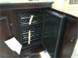 Tresanti Wine Cooler Costco Tresanti thermoelectric Wine Cooler Cabinet Costco